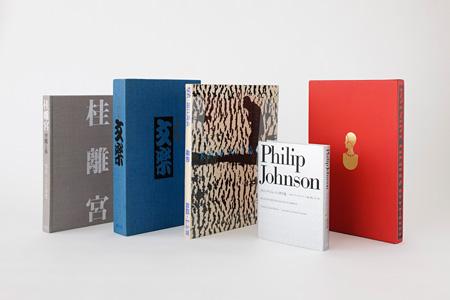 展示予定の書籍 撮影:吉村昌也