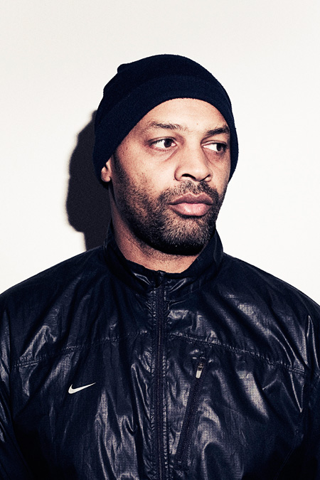 DJ NATURE a.k.a DJ MILO