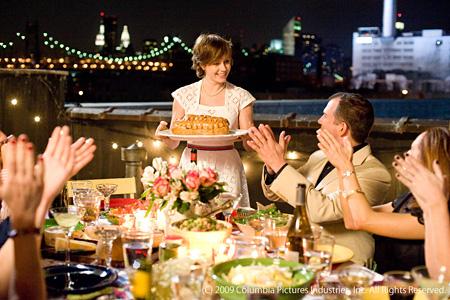 『ジュリー&ジュリア』 ©2009 Columbia Pictures Industries, Inc. All Rights Reserved.