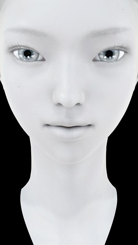 渡辺豪『アエウム』 2009-2012年