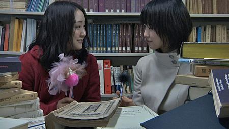 『Her Res 〜出会いをめぐる試問3本立て〜』©2012 寝具劇団2012