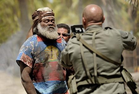 『裏切りの戦場  葬られた誓い』 ©2011 Nord-Ouest Films - UGC Images - Studio 37 - France 2 Cinéma