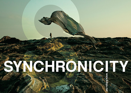 『SYNCHRONICITY'12 AUTUMN』ロゴ