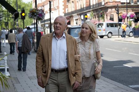『恋のロンドン狂騒曲』©2010 Mediapro, Versátil Cinema & Gravier Production, Inc.