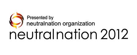『neutralnation 2012』ロゴ