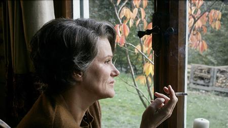 『ハンナ・アーレント(原題)』©Heimatfilm