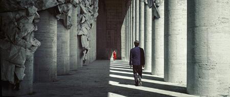 『ニーナ』©2012 Magda Film, Paco Cinematografica