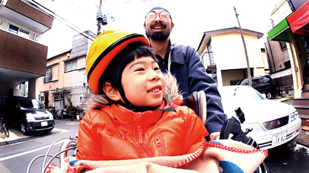 『JAPAN IN A DAY [ジャパン イン ア デイ]』©2012 FUJI TELEVISION NETWORK, INC., JAPAN IN A DAY FILMS LTD.