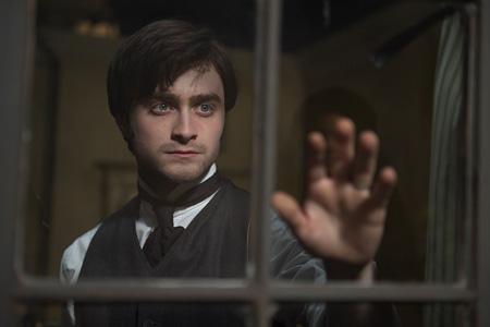 『ウーマン・イン・ブラック 亡霊の館』©2011,SQUID DISTRIBUTION LLC,THE BRITISH FILM INSTITUTE