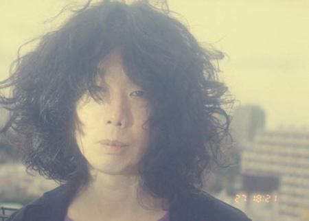 坂本慎太郎 photo by Chikashi Suzuki