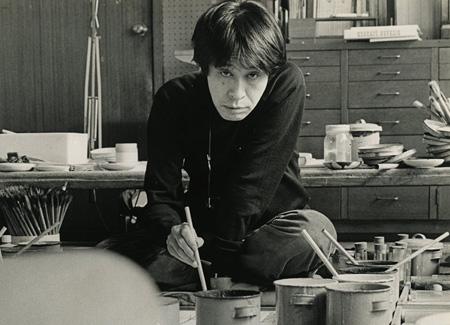 『父をめぐる旅 異才の日本画家・中村正義の生涯』 ©2012「父をめぐる旅」製作委員会