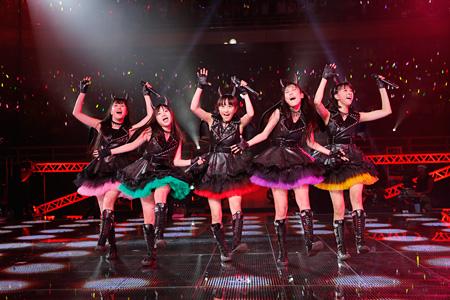 11月5日に日本武道館で開催された『ももクロ秋の2大祭り〜男祭り2012〜』より