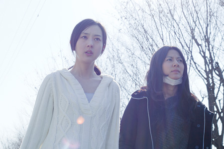 『おだやかな日常』 監督:内田伸輝