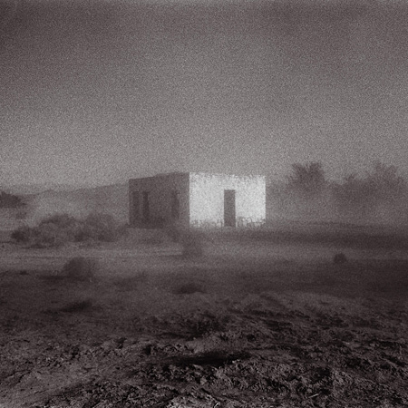 GODSPEED YOU! BLACK EMPEROR『Allelujah! Don't Bend! Ascend!』ジャケット