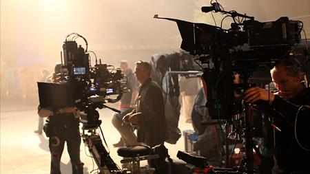 『サイド・バイ・サイド:フィルムからデジタルシネマへ』 ©2012 Company Films LLC all rights reserved.