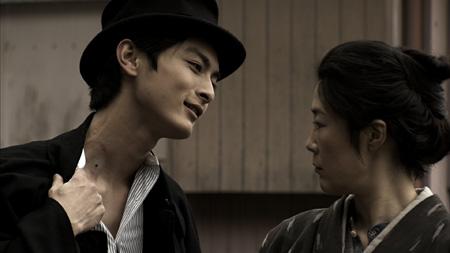 『千年の愉楽』 ©若松プロダクション