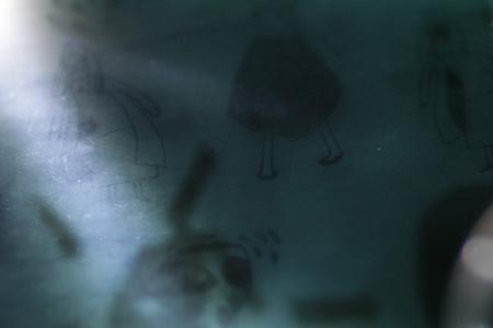 やくしまるえつこ てんとう虫用研究 2012 ©Yakushimaru Etsuko