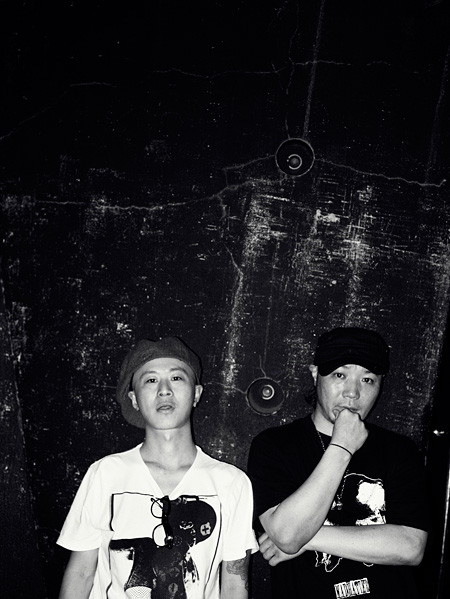 !!!KYONO+DJ BAKU!!!