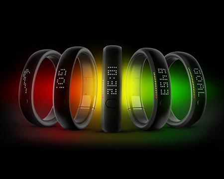 Nike Inc.『FuelBand』