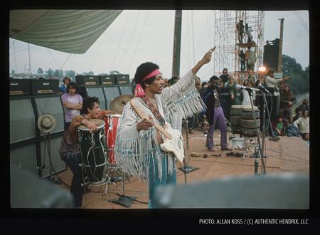 『1969' ウッドストック・フェスティバル』