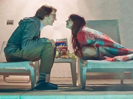 『ルビー・スパークス』 ©2012 Twentieth Century Fox