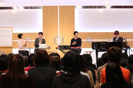 『亀田音楽専門学校』