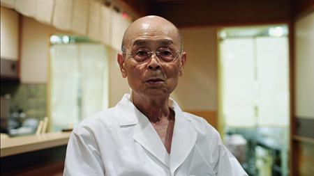 『二郎は鮨の夢を見る』 ©2011 Sushi Movie,LLC