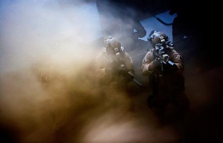 『ゼロ・ダーク・サーティ』 Jonathan Olley ©2012 CTMG. All rights reserved
