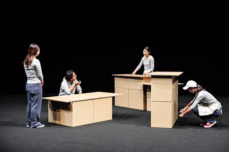『ジャパン・シンドローム 水戸編』2012年 撮影:松本美枝子