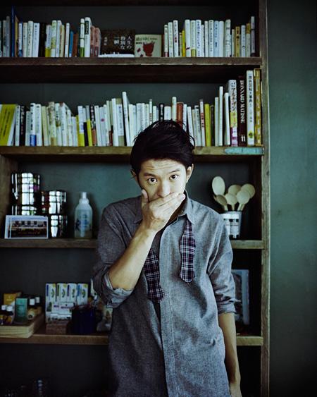 Keishi Tanaka