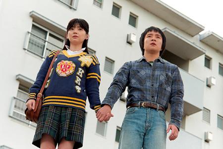 『みなさん、さようなら』©2012「みなさん、さようなら」製作委員会