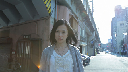 『その後のふたり』 ©Jinsei Film Syndicate