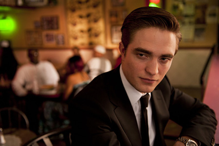『コズモポリス』 ©2012-COSMOPOLIS PRODUCTIONS INC. / ALFAMA FILMS PRODUCTION / FRANCE 2 CINEMA