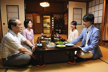 『鈴木先生の結婚報告〜待望の休暇も心の汗が止まらないッ!〜』