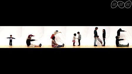 『テクネ 映像の教室』第3シリーズ「クラウドソーシング」のテクネID