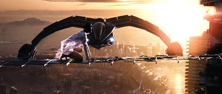 『クラウド アトラス』 ©2012 Warner Bros. Entertainment.  All rights reserved.