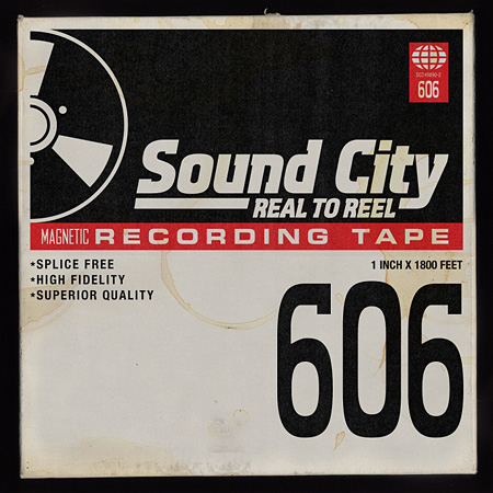 Sound City - Real to Reel『Sound City - Real to Reel』ジャケット