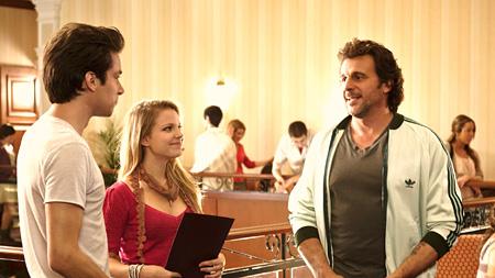 『人生、ブラボー!』 ©2011 PCF STARBUCK LE FILM INC.