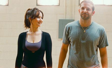 『世界にひとつのプレイブック』 © 2012 SLPTWC Films, LLC.  All Rights Reserved.