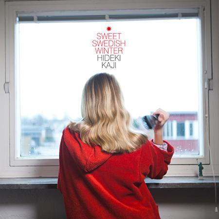 カジヒデキ『Sweet Swedish Winter』ジャケット