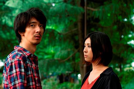 『しば田とながお』(監督:ヤン・イクチュン)