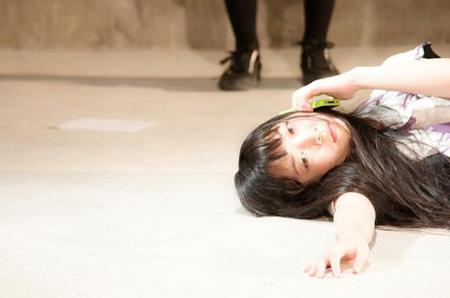 前回公演『Very Story,Very Hungry』より Photo: Toshiyuki Matsushita