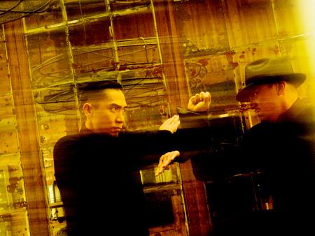 『グランドマスター』 ©2013 Block 2 Pictures Inc. All rights reserved.