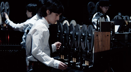 DVD『特転〜Cyclatrous(第一楽章〜第四楽章)』より