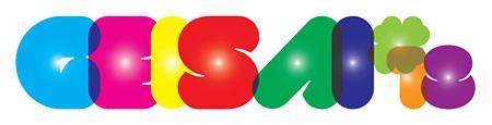 『GEISAI#18』ロゴ