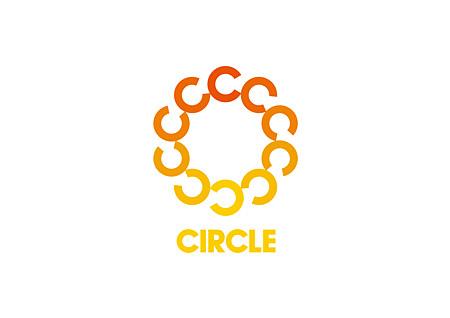 『CIRCLE'13』ロゴ