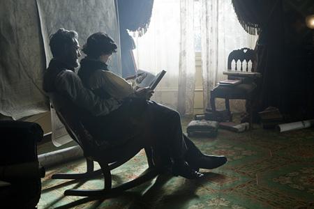『リンカーン』 ©2012 TWENTIETH CENTURY FOX FILM CORPORATION and DREAMWORKS II DISTRIBUTION CO., LLC
