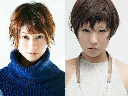 左から真木よう子、椎名林檎 ©2013「さよなら渓谷」製作委員会
