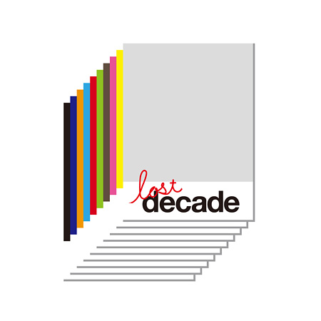 tofubeats『lost decade』ジャケット