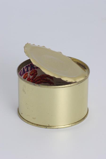 赤瀬川原平『宇宙の缶詰』 1964年/1994年 写真提供:SCAI THE BATHHOUSE